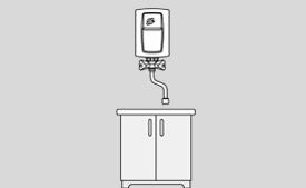 Проточный водонагреватель Kospel EPS2-4,4 TWISTER - фото EPS2_5_5kW.jpg