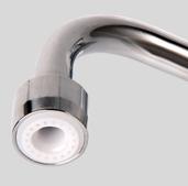 Проточный водонагреватель Kospel EPS2-4,4 TWISTER - фото EPS2_perlator.jpg